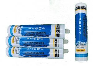 Wholesale Acetoxy Anti Fungal Sealant ROHS Neutral Silicone Sealant from china suppliers