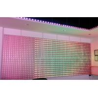 Wholesale Waterproof LED Programmable Display 30MM Building / Bar Decoration from china suppliers