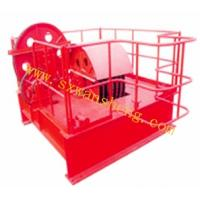 Wholesale Oil gas equipment Crown Block drilling rig from china suppliers