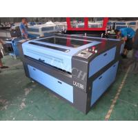 Wholesale High performance laser wood engraving machine for  Plywood , Cork , Bamboo from china suppliers