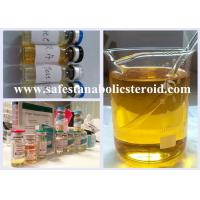 Wholesale Oil Solution Injectable Anabolic Steroids Pre Made Nandrolone Decanoate 300mg/ml from china suppliers
