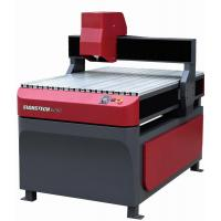 Wholesale New Advertising CNC Router, 2ftx3ft, 1.5kw, Linear Rail,80x90cm cnc router machine from china suppliers