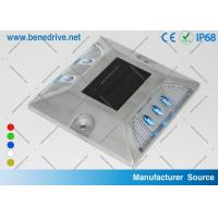 Wholesale CE Approved Traffic Delineator Post Solar LED Road Markers Light With Ni-Mh Battery Storage from china suppliers
