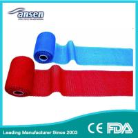 Wholesale Professional Orthopedic Fiberglass Casting Tape from china suppliers