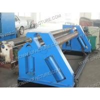 Wholesale Asymmetrical Plate Rolling Machine from china suppliers