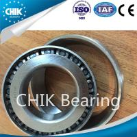 Wholesale TIMKEN chrome steel bearings Inch tapered roller bearing 25581/20 from china suppliers