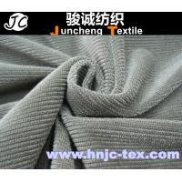 Wholesale 2015 trend 100% polyester pin-striped suits fabric for garment/apparel/pants from china suppliers
