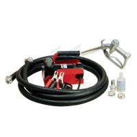 Wholesale Fuelworks 10304010A 12V 10GPM Fuel Transfer Pump Kit with 13' Hose and Manual Nozzle from china suppliers