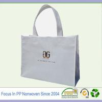 Wholesale SGS Approved Polypropylene Non-woven eco bags from china suppliers