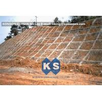 Wholesale Flexible Large Gabion Boxes Gabion Wall Guide For Roadway Protection from china suppliers