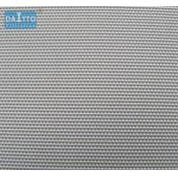 Quality 1100 - 1500n Acrylic Woven Filter Cloth Large Filtration Area 150 Degree Max Temp for sale