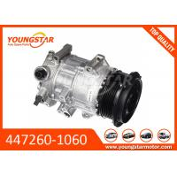 Buy cheap Air Compressor For Toyota Avensis-2.0 2004 R-274  447260-1060 447190-5450 447260-1060 from wholesalers