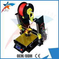 Wholesale Reprap Prusa Mendel i3 3D Printer Kits ABS / PLA 1.75mm Consumables from china suppliers