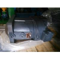 Wholesale Variable displacement Rexroth hydraulic motor A6VM55DA1/63W-VZB020B from china suppliers