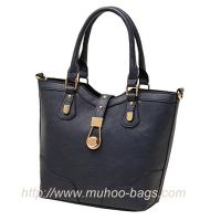 Wholesale Fashion High Quality Blue PU Ladies Handbags for Outdoor (MH-2219) from china suppliers