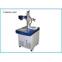 Wholesale Desktop Ipg Raycus Metal Laser Marking Machine Medical Surgical Instrument from china suppliers