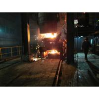 Buy cheap R4M 1 Strand Continuous Casting Machine With Ladle Mounts from wholesalers
