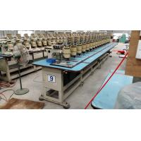 Wholesale 2nd Hand Barudan 7 Needle Embroidery Machine For Business BEMS-YS-17T from china suppliers