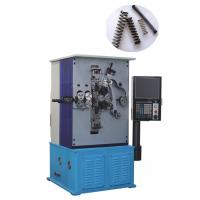 Wholesale Spring Manufacturing Machine With Servo Motor , 120 Pcs/Min Wire Winding Machine from china suppliers