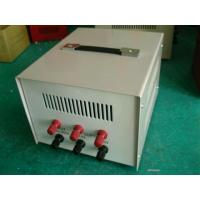 Buy cheap Servo-motor Control Stabilizer from wholesalers