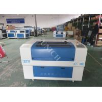 Wholesale LXJ9060 wood / leather / fabric / plastic Co2 Laser Cutting Machine with CE from china suppliers