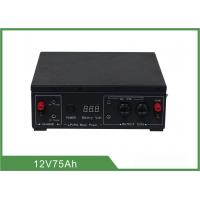 Wholesale Outdoor Camping Battery Power Supply , Portable Rechargeable Power Supply  from china suppliers