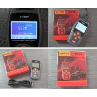 Wholesale AUTOP S620 OBDII OBD Code Reader from china suppliers