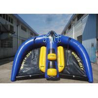 Wholesale Commercial Grade PVC Inflatable Manta Ray Towable Tube OEM For Water Sport from china suppliers