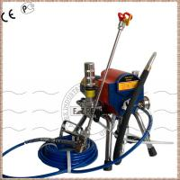Wholesale High Pressure Graco Airless Paint Sprayer Machine 1.3KW 220 Volt Electricity from china suppliers