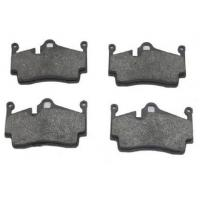 Wholesale GXGK Auto Brake Pads / Rear Brake Pad Replacement For Porsche Boxster 98735293901 from china suppliers