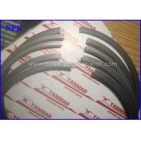 Wholesale 110mm Diesel Engine Piston Rings / Marine Engine Parts For Yanmar N15Y from china suppliers