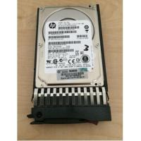 Wholesale Internal Server HDD 15000 RPM SAS 2.5 Hard Drive for HP 504062-B21 504334-001 from china suppliers
