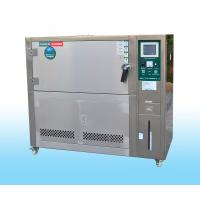 Wholesale Electronic 8 Fluorescent UV Lamp UV Test Chamber 1220mm Wave Length from china suppliers