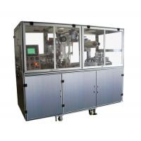 Wholesale Automatic 3D Transparent Film Automated Packaging Machine for Tea Box from china suppliers