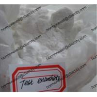Wholesale Bodybuilding Anabolic Steroids Testosterone Booster Testosterone Enanthate Injection from china suppliers