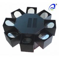 Wholesale 3W Mini Colorful Magic Ball LED Effect Light For Disco , Christmas from china suppliers