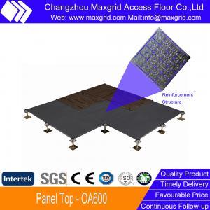 Steel Cement OA600 Raised Access Floor