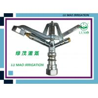 Wholesale Heavy Duty Garden Irrigation Water Sprinkler 1800 l/h - 9000 l/h Flow Rate from china suppliers