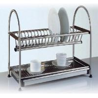 Wholesale Kitchen Accessories Stainless Steel Dish Rack,Drying rack from china suppliers