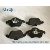Wholesale LR027309 Auto Brake Pads , Disc Brake Pads Semi Metallic Land Rover Freelander 2 from china suppliers
