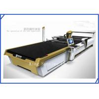 Wholesale Fabric Pattern Cutting Machine For Indoor Curtain from china suppliers