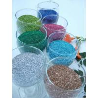 """Wholesale Multi-Color Scrapbooking Use Heat Embossing Powder Glitter Pigment 1/8""""~1/500"""" from china suppliers"""