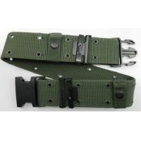 Wholesale S, M, L, Width 55mm Military Police Duty Belt Swat Tactical Gear from china suppliers
