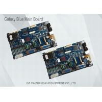Wholesale Eco Solvent Inkjet Printer PCB , Galaxy New Version Blue Epson DX5 Mainboard from china suppliers