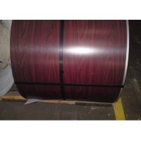 Wholesale Customized 0.15mm - 1.50mm Thickness RAL Color Aluzinc Prepainted Steel Coils from china suppliers