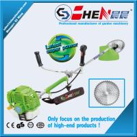 China Hot well-selling CC-8103 brush cutter with CE GS grass trimmer on sale