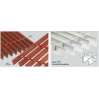 Wholesale high quality pvc coated steel grating from china suppliers