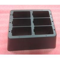 Wholesale ABS 20 GF Pin Gate Cold Runner System Injection Molding Charging Stand Electronic Parts from china suppliers