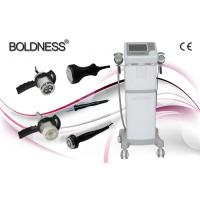 Wholesale Portable RF Skin Tightening Machine For Wrinkle Removal , Face Lifting from china suppliers