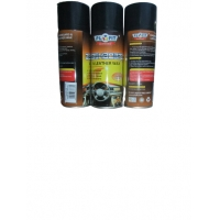 Wholesale ODM Car Dashboard Polish Spray For Care Car Leather Seat from china suppliers